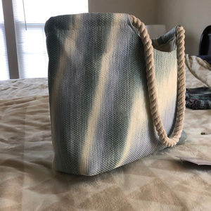 NEW Yankee Candle Tote Bag with Rope Handles